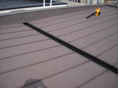 屋根塗装 (1)