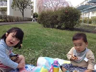 春休み17