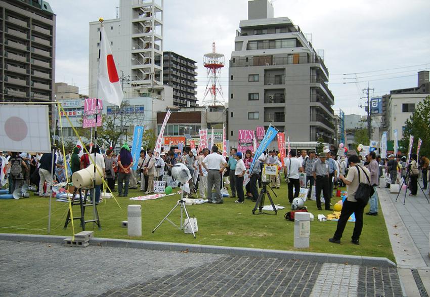 2012-09-16-岩国オスプレイ配備賛成デモ 001-1