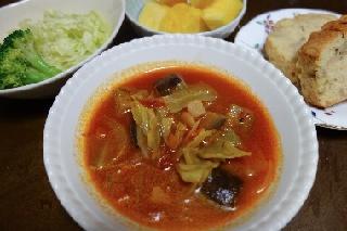 スープ1201