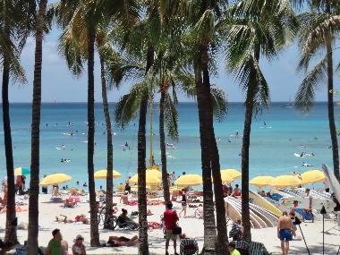 ハワイ2012