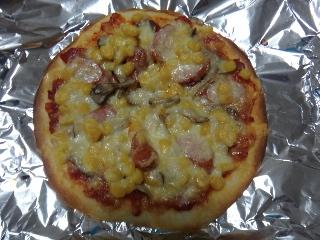 ピザ1124