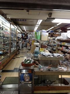 キッチン洋品店2