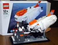 しんかい6500レゴ