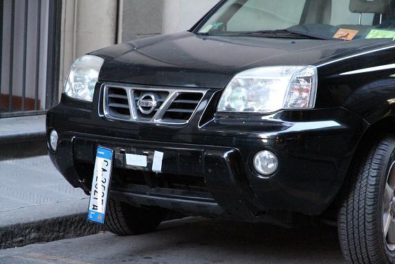 kuruma license plate_2013