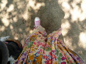 ガーデンドレス