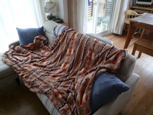 シングル軽量毛布