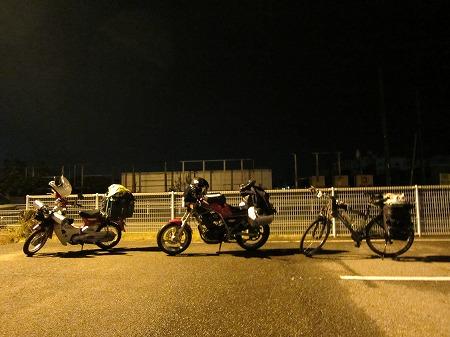 徳島港 1