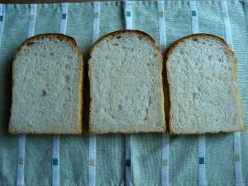 食パン スライス