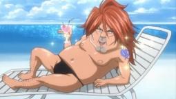Fairy Tail 202 + HD高画質版(196M)DL「おかえ___ 3