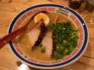 NoodleCompany 博多鶏麺RIMG1506