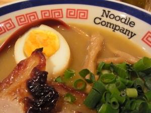 NoodleCompany 博多鶏麺RIMG1511