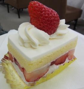 洋菓子舗 ウエスト 銀座本店RIMG2178