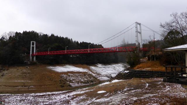 北山ダム虹の橋5