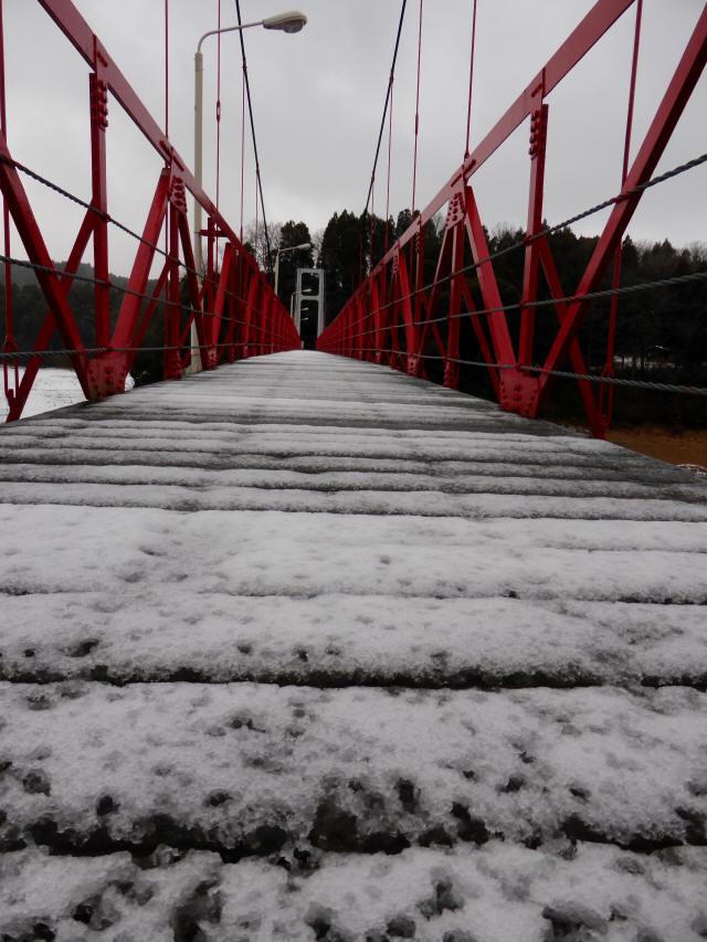 北山ダム虹の橋8
