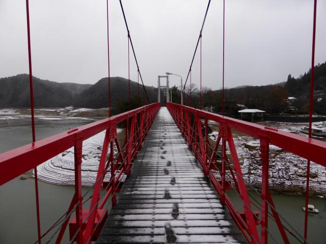 北山ダム虹の橋9