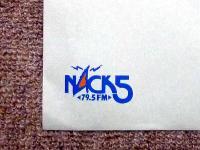 NACK5ロゴ