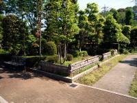 モデル庭園