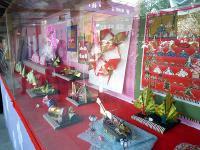折り紙展示