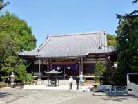 箱崎山錫杖寺地蔵院
