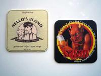「NELLO'S BLOND(ネロズ ブランド)」「サタン」