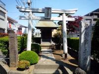 鳩ヶ谷浅間神社