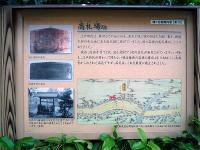 「高札場」跡