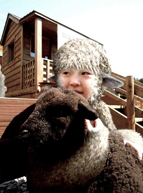 子羊moe2