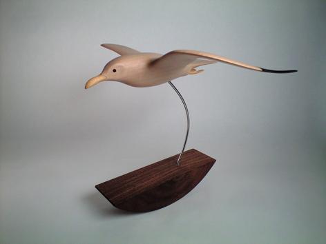 シカモアの鴎2