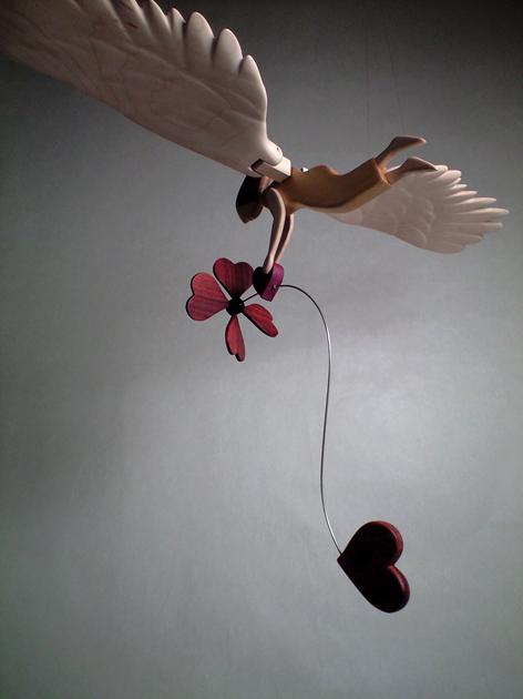 メープルの翼1