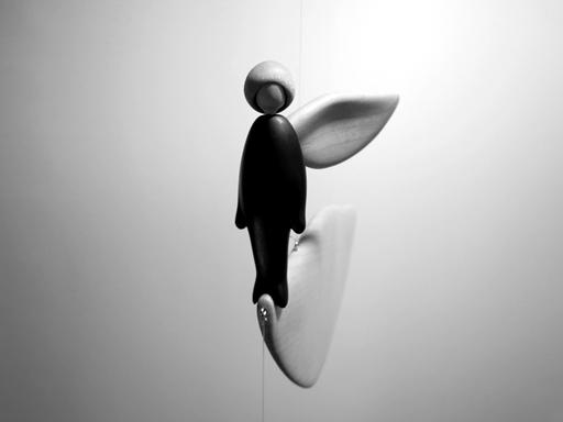 Ala 片翼の天使2