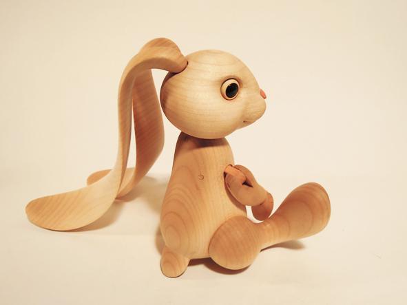 ウサギ east flow08