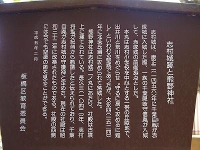 志村城説明