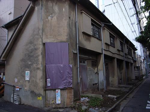 アパート1