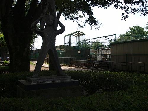 像&動物園