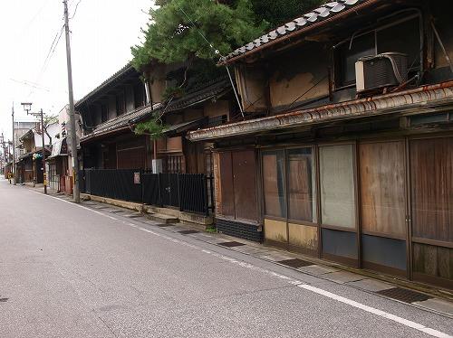 古い商店2