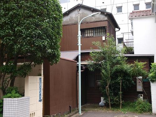 木造家屋2