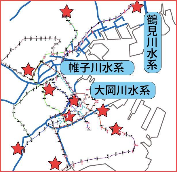 lig_流域商店街