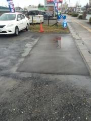 田口不動産 駐車場