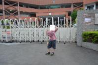 久々の台北日本人学校130727
