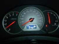 WISH燃費リッター13.5kmの新記録130731