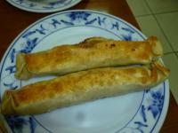 中華餡餅粥の褡褳火燒130810