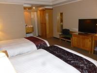 台中兆品酒店の4人部屋130829