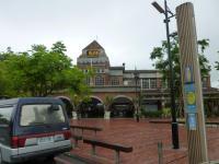 宜蘭車站130918