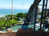 花蓮海洋公園の海賊船アトラクション130919