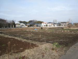 小野崎 10年特例用地 83坪