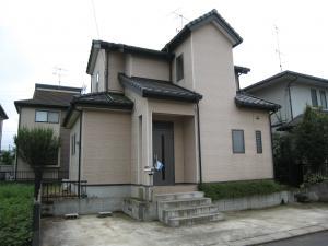 みずほ団地 中古住宅 980万円