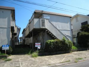 二の宮1-12-21 古アパート付き