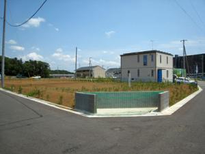 香取台B36-1 角地