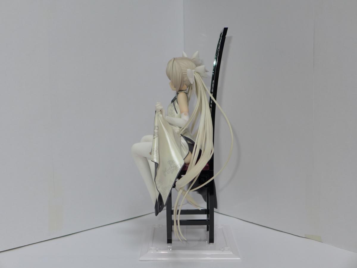 (141124) 春日野穹(チャイナドレスVer)-2